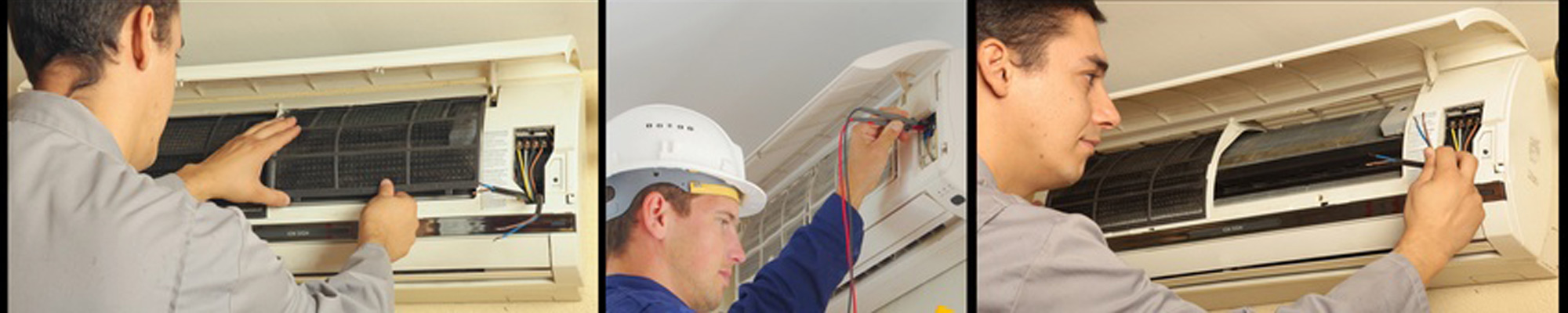 Electrician Air Conditioning Install